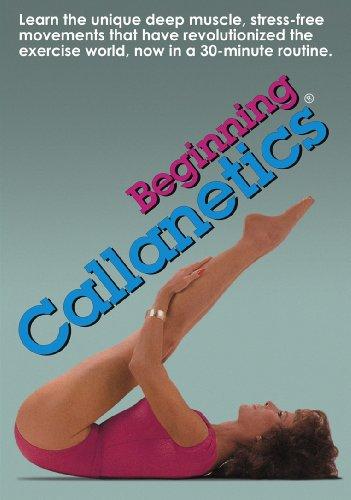 Beginning Callanetics (Official DVD)