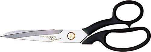ZWILLING Schneiderschere, Stoffschere, Länge: 21 cm, Rostfreier Spezialstahl/Kunststoff, Superfection Classic