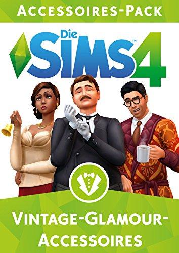 Die Sims 4 Accessoires Vintage Stuff DLC [PC Code - Origin]