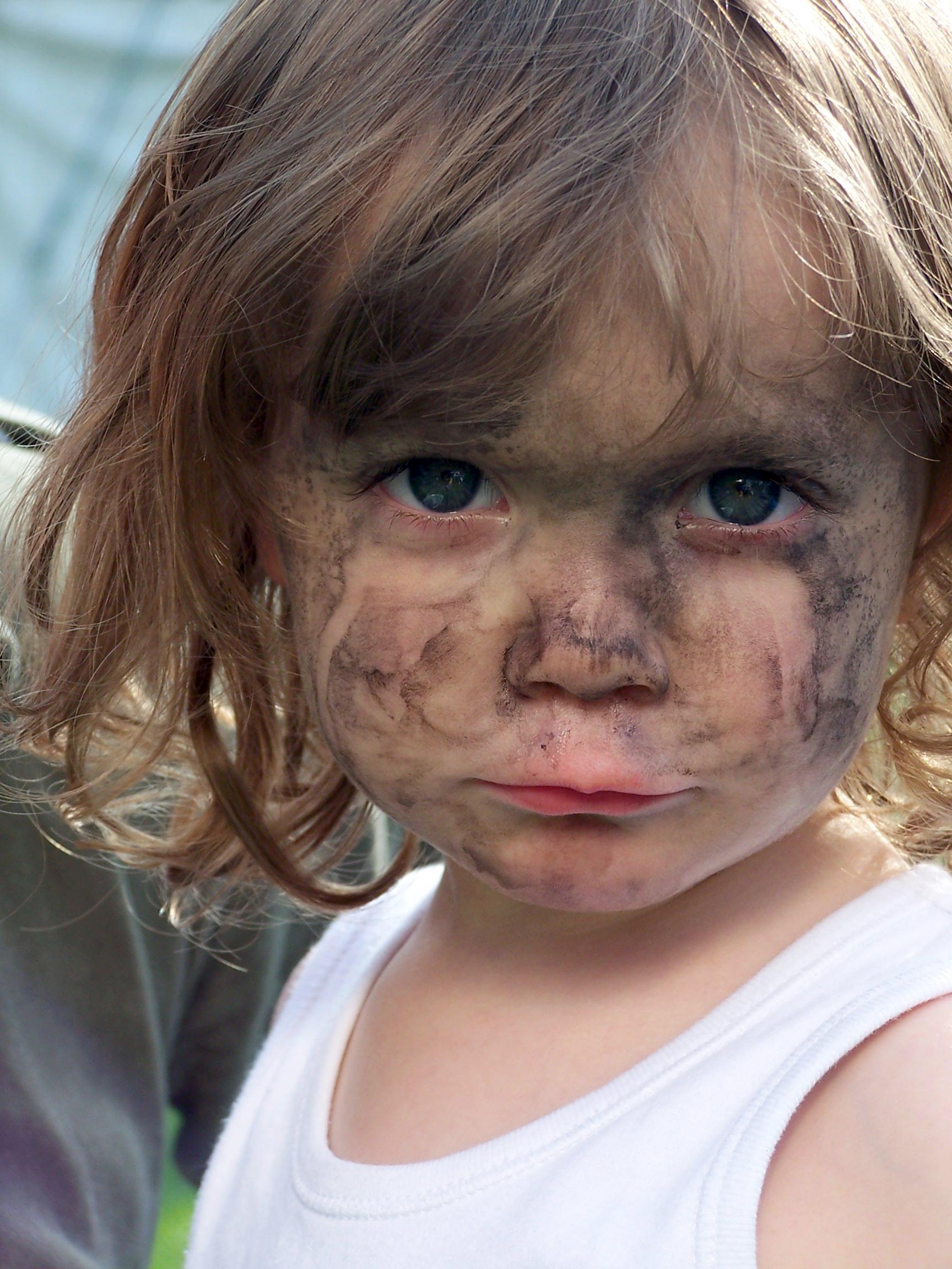 Waschtipps Hartnackige Flecken Aus Kinderkleidung Entfernen