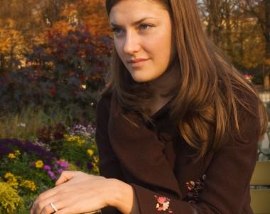 Ein kleiner Ausblick auf die Herbst- und Wintermode 2013 für Damen