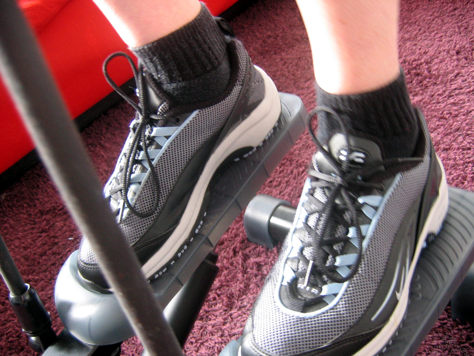 Welche Fitnessgeräte zum Abnehmen geeignet sind