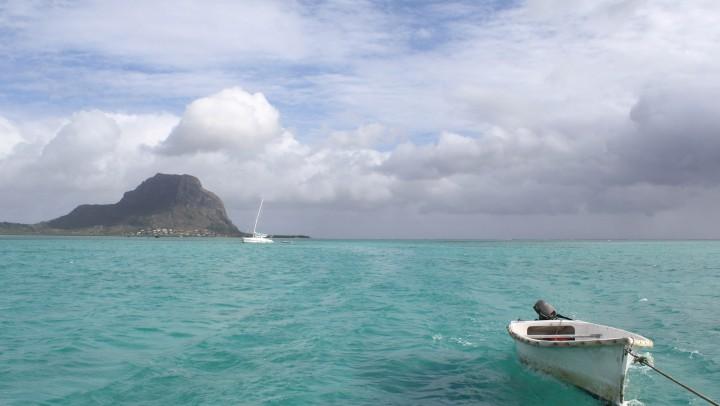 Die Flitterwochen auf Mauritius planen