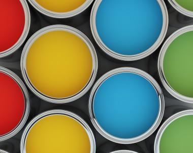 Kreative Ideen für die Wandgestaltung im Wohnzimmer