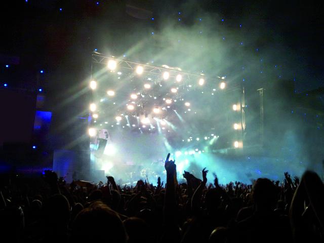 Planen Sie schon jetzt! – Die coolsten Konzerte in Deutschland 2013