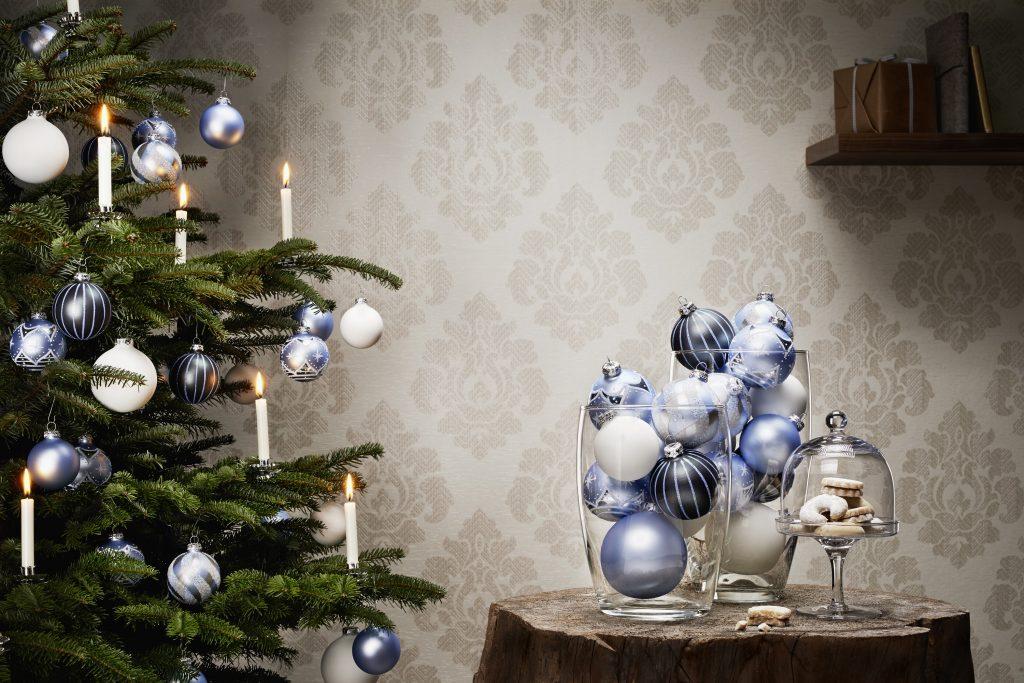 Weihnachtsdeko Haustür Basteln.Mit Dieser Weihnachtsdeko Sorgen Sie 2018 Für Ein Fantastisches Fest