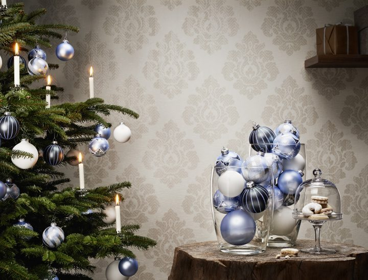 Weihnachtsdekoration besonders lange genießen © Rödentaler Living Glass