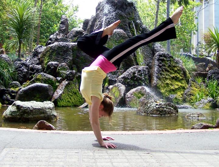 Effektive Bodyforming-Übungen für zu Hause