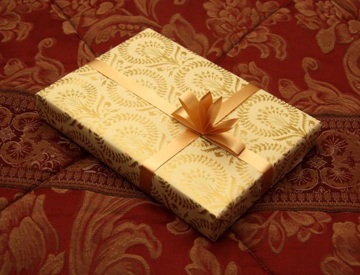 Nehmen Sie sich viel Zeit für individuelle Weihnachtsgeschenke