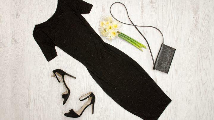 Basic Kleidungsstücke - Das kleine Schwarze © Somemeans / Shutterstock