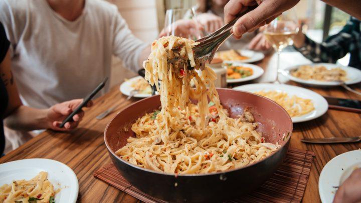 Köstliche Pasta einfach selber machen © Drobot Dean / fotolia.com