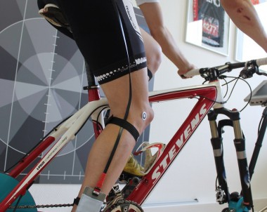 Die optimale Sitzposition für das Fahrrad