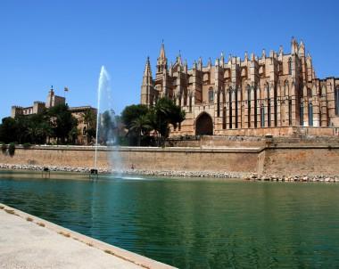 Im Kultururlaub auf Mallorca