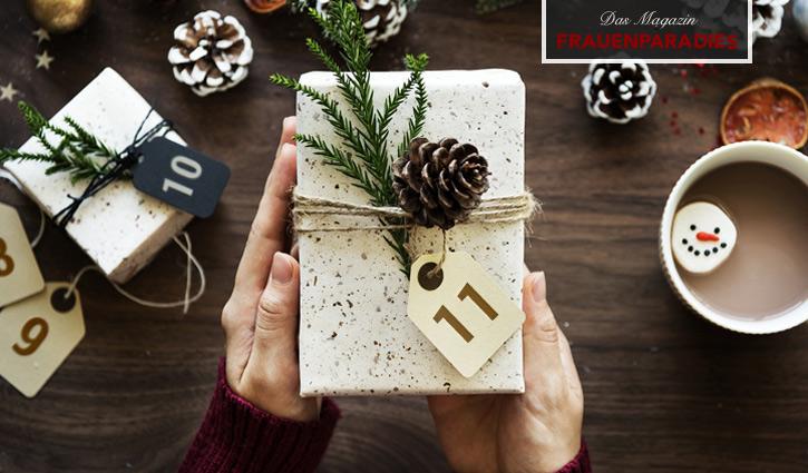 Witzige geschenke adventskalender
