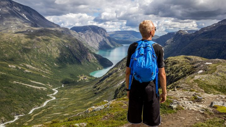 Atemberaubende Fjordlandschaft © Sorbyphoto / pixabay.com