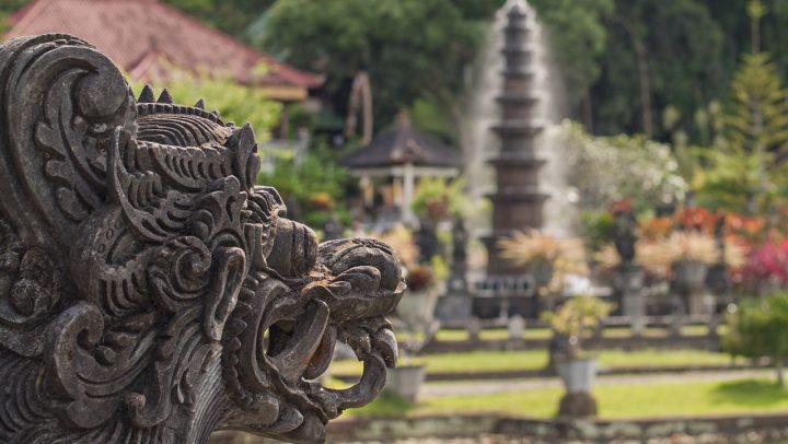 Bali tropische Insel © IppikiOokami / pixabay.com