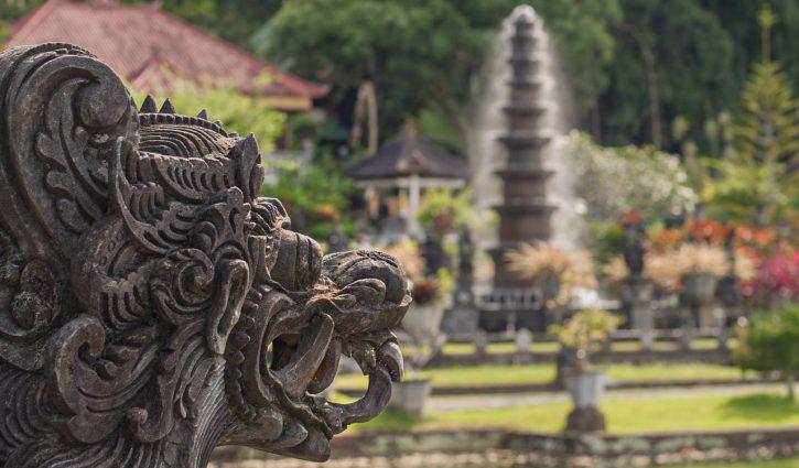 Bali Urlaub, Reise nach Bali, tropisches Paradies, Indobesien, Tempel, Wellness, Aktivurlaub