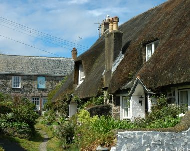 Englisches Cottage © Fritz_the_Cat / pixabay.com