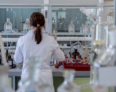 Diese zehn berühmten Wissenschaftlerinnen haben die Welt verändert © Michal Jarmoluk / pixabay.com