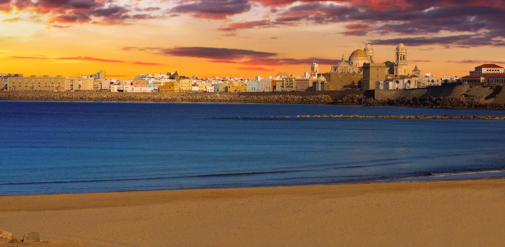 Spanien, Urlaub, Reise, Andalusien, Sehenswürdigkeiten