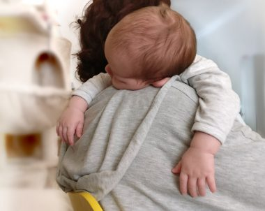 Durchschlafen beim Baby © mermyhh / pixabay.com