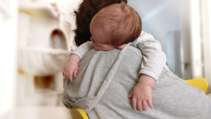 Durchschlafen beim Baby @ mermyhh / pixabay.com