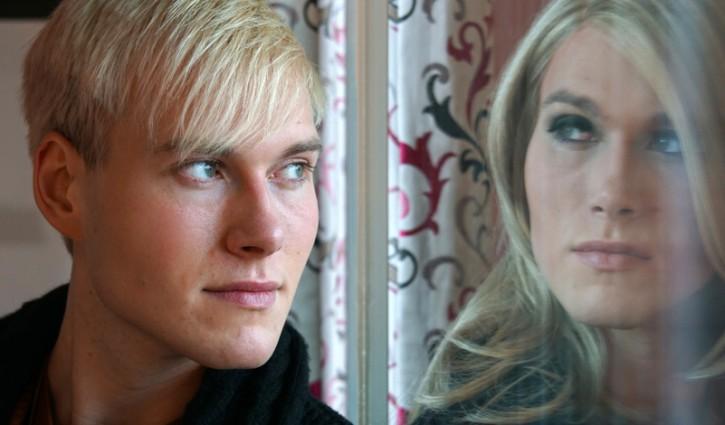 Transgender Frau, Transgender Mann