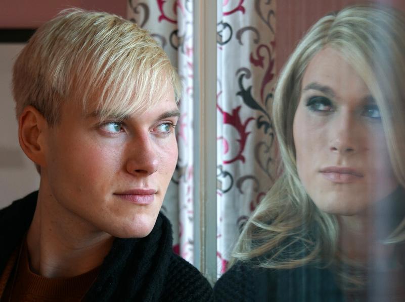 Transgender © Matthias Stolt / Fotolia.com