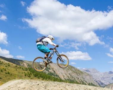 Mountainbike © Silvano Rebai / Fotolia.com