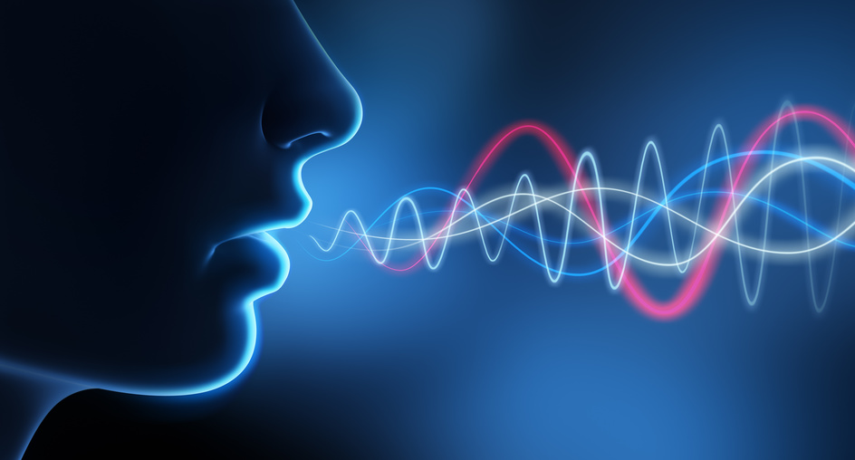 Sprache - Schall © psdesign1- Fotolia.com