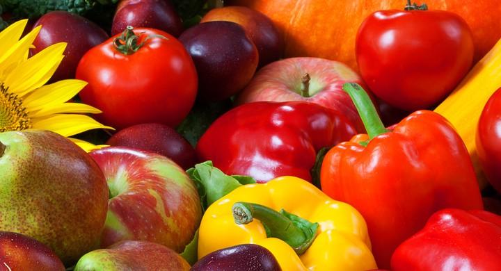 Gesunde Ernährung: Ernährungstipps für den Herbst © Photographee.eu / Fotolia.com