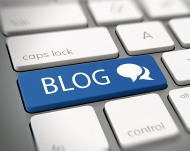 Online blog and blogspot concept © XtravaganT - Fotolia.com