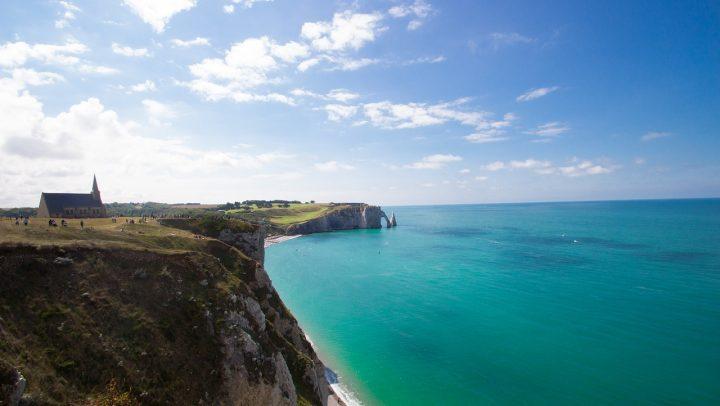 Frankreich Atlantikküste © Pascal_Teichler / pixabay.com