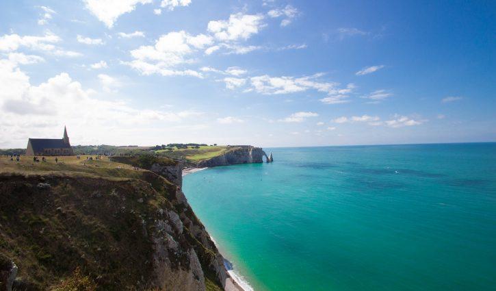 Frankreich Atlantikküste, Urlaub an der französischen Atlantikküste, Genießer, Aktivurlauber, Familienurlaub Frankreich Atlantikküste