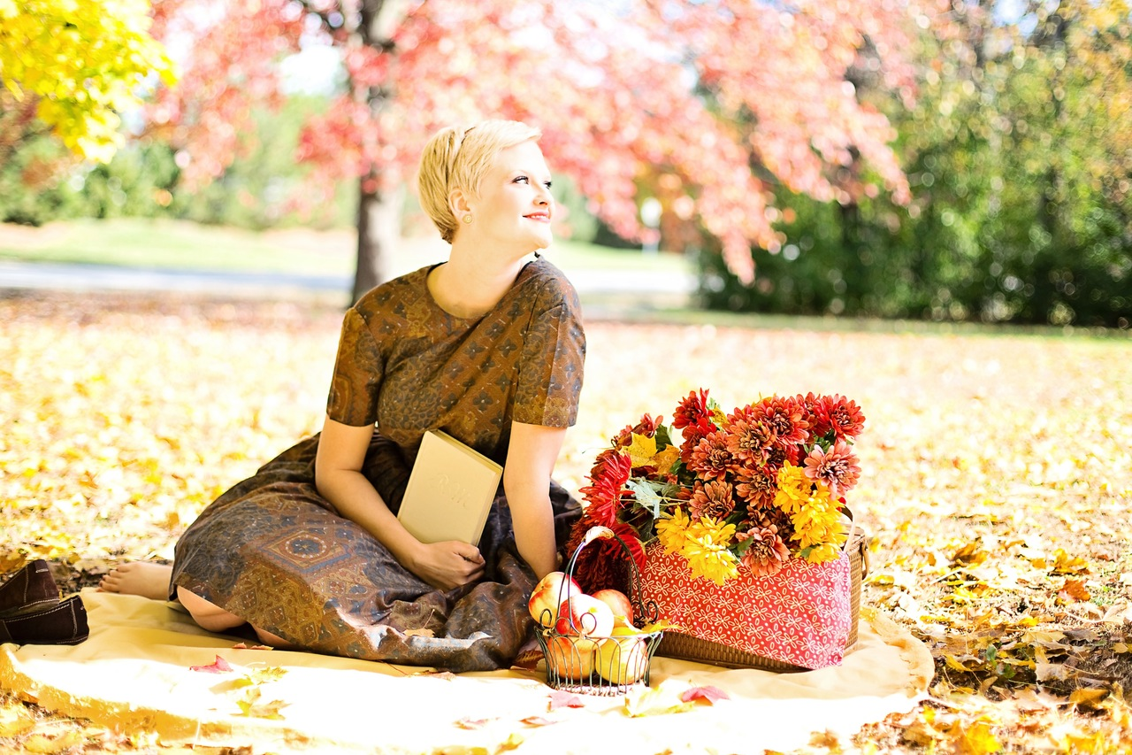 Buchmesse: Der Herbst ist Lesezeit © pixabay.com/pexels.com