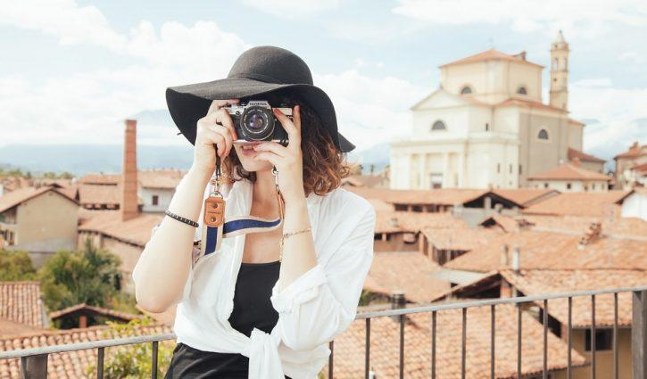Frauen reisen anders, Frauenreisen, Reisen für Frauen