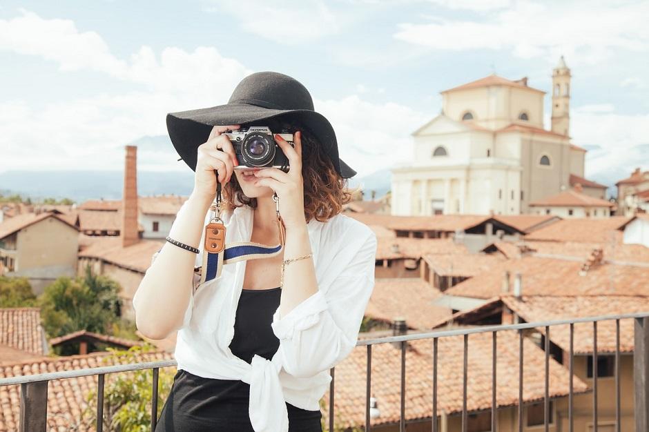 Frauenreiseangebote sind aus Frauenperspektive geplant. Das macht sie so besonders! Entdecken Sie die spannenden Angebote © SplitShire / pixabay.com