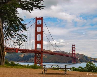 New York, San Francisco, LA - Anna und Vanessa berichten © the travelogue