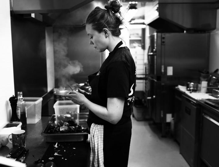 Die Dänin Hannah Grant schwört auf bewährte Hausmannskost © Feast Kitchen