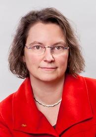 Henrike von Platen - Präsidentin des BPW Deutschland © Businessfotografie Inga Haar