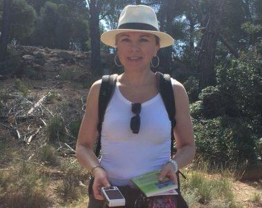 Beruf Reisebloggerin: In unserem Interview erzählt Angelika Bartzik von Ihrem Blog und davon, was ihn so besonders gestaltet  © sinnes-reisen-blog