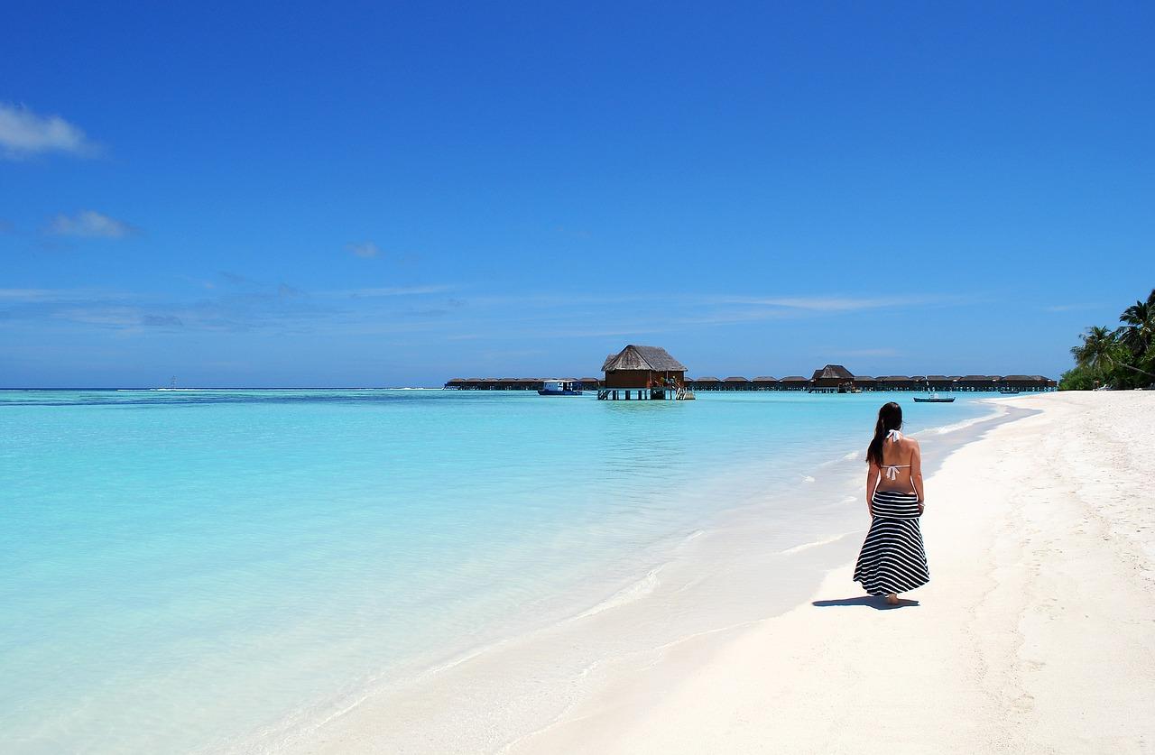 Indischer Ozean, Reise, Urlaub, Sehnsuchtsort