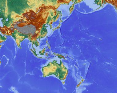 Der Indische Ozean © Hans / pixabay.com