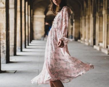 Elegant und nicht zu kurz - das perfekte Kleid im italienischen Stil © pixabay.com @ Stocksnap