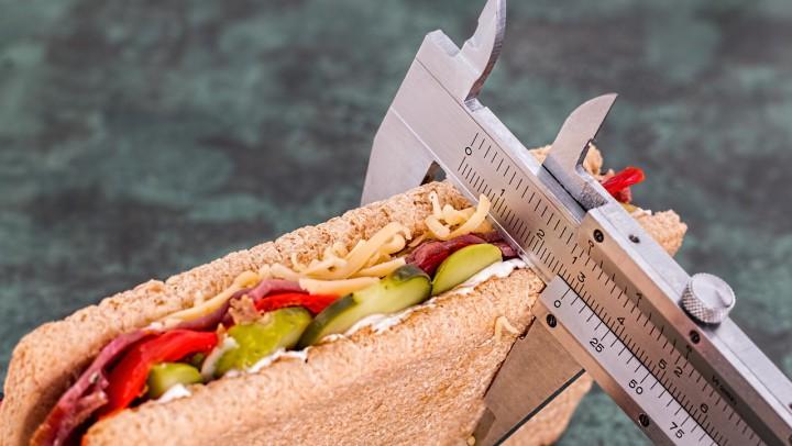 Kalorien sparen © stevepb / pixabay.com