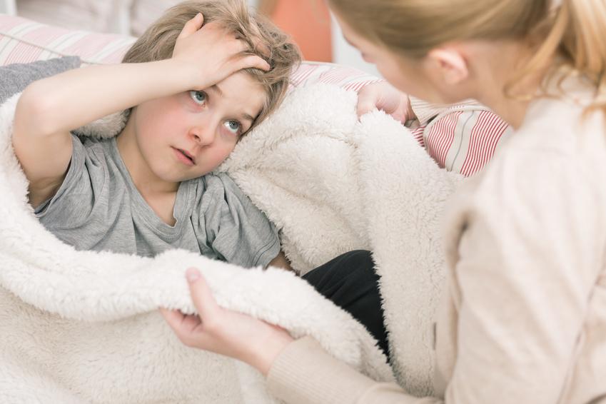 Kopfschmerzen © Photographee.eu / Fotolia.com