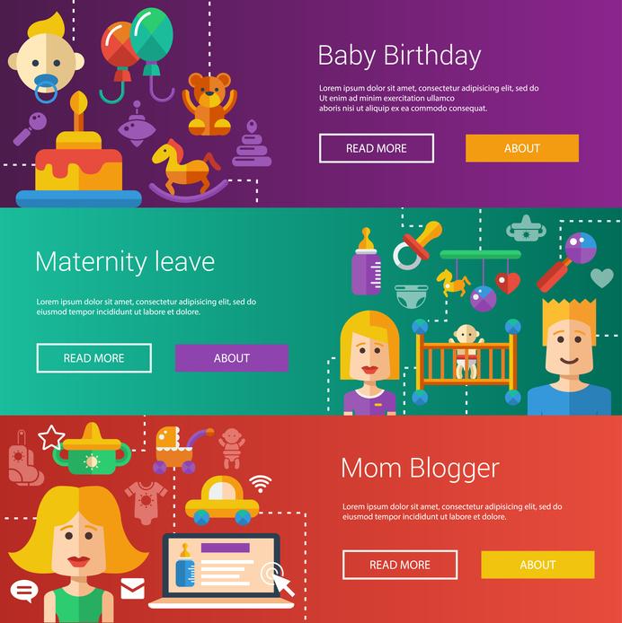 Mama-Blog © liren - Fotolia.com