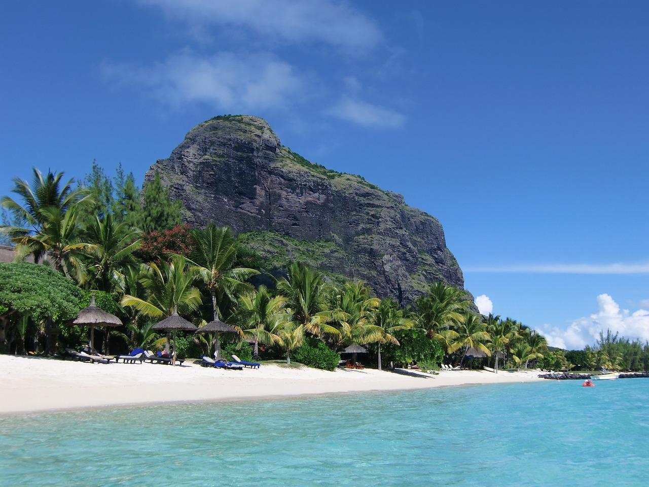 Mauritius, Surfen, Segeln, Tauchen, Schnorcheln