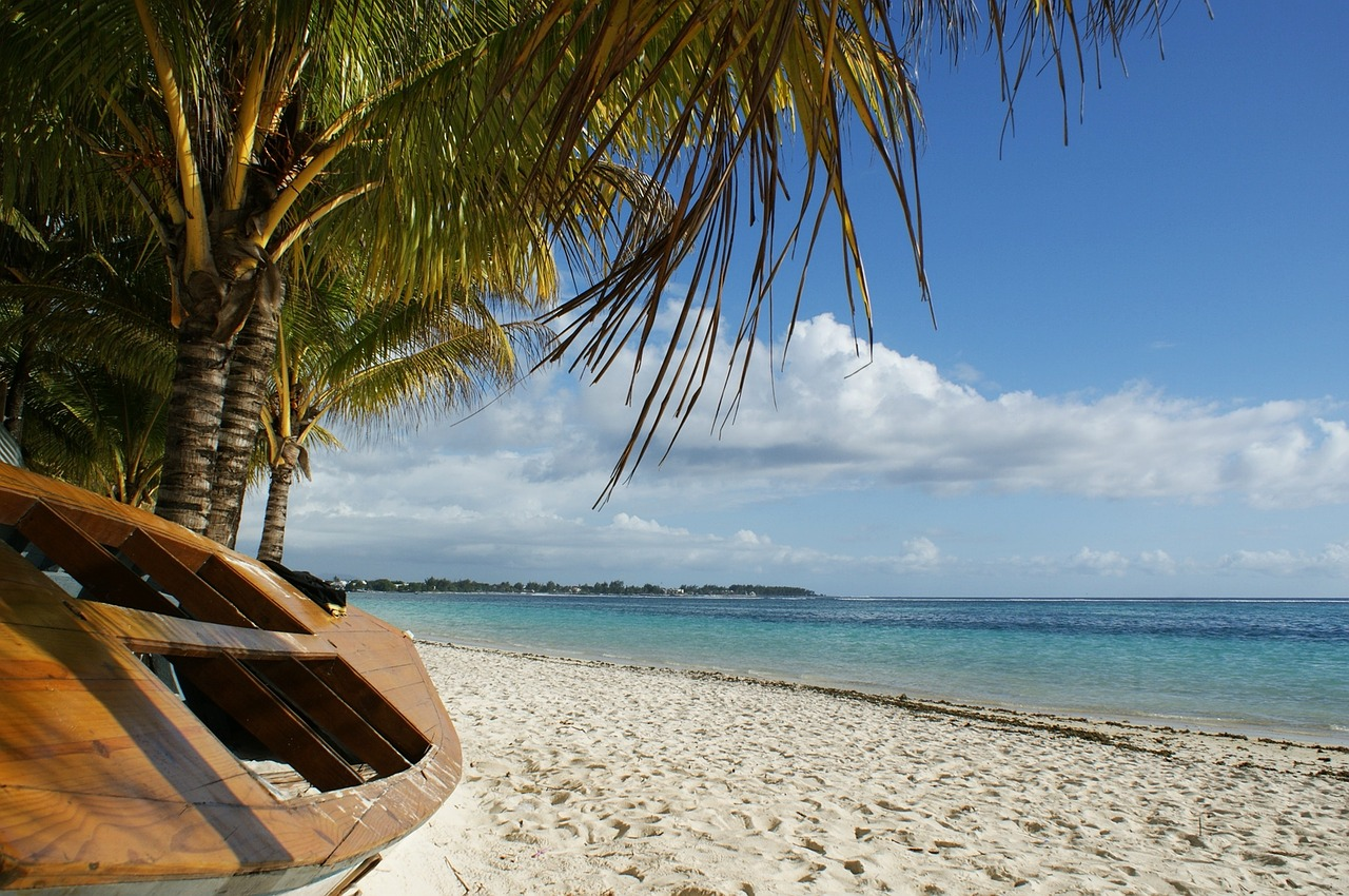 Mauritius - Traumreiseziel © Ymon / pixabay.com