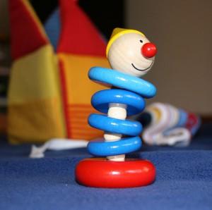 ökologisches Spielzeug, Bio-Spielzeug, Spielsachen